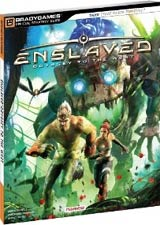 Enslaved: Odyssey to the West Guide