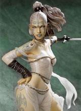 Fantasy Figure Gallery: Ritual 1/6 Scale Statue