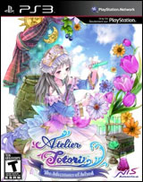 Atelier Totori: The Adventurer of Arland Premium Edition