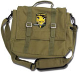 Metal Gear Solid 3 Foxhound Messenger Bag