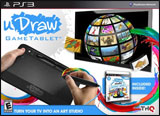 uDraw GameTablet with uDraw Studio: Instant Artist