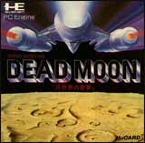 Dead Moon: Tsuki Sekai no Akumu CO-Rom2