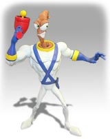 Earthworm Jim 6