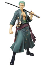 One Piece Portrait of Pirates: Roronoa Zoro EX Model PVC Figure