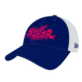 Heromesh: Street Fighter Akuma PX Stretch Fit Cap