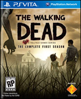 Walking Dead: The Complete First Season