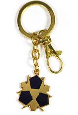 Legend of Zelda Zora's Sapphire Keychain
