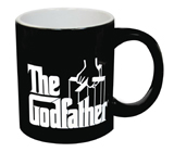 Godfather: Logo Ceramic 12oz Mug