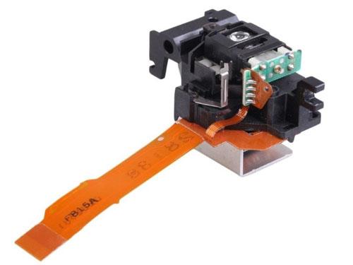 GameCube Repairs: Laser Pickup Replacement Service