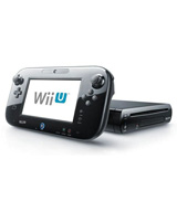 Nintendo Wii U Repairs: WiFi / Bluetooth Module Repair Service
