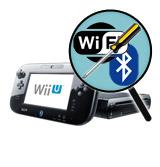 Nintendo Wii U Repairs: WiFi / Bluetooth Module Repair Service