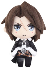 Final Fantasy VIII: Squall Mini Plush