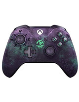 Xbox One Sea of Thieves Wireless Controller Microsoft