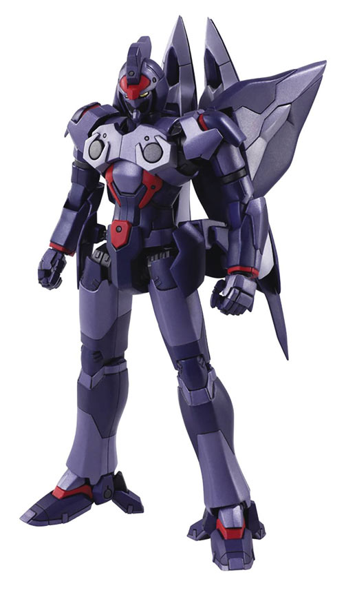 Xenogears: Bring Arts Weltall Action Figure