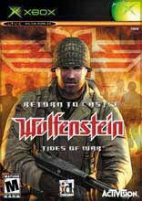 Return to Castle Wolfenstein: Tides of War