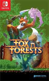 Fox n' Forests