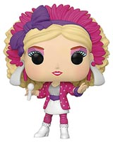 Pop Barbie Rock Star Barbie Vinyl Figure