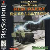 Command & Conquer Red Alert Retaliation