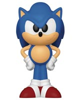 Vinyl Soda Sonic the Hedgehog Figure