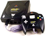 Sega Dreamcast Regulation 7 Limited Edition