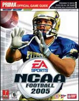 NCAA Football 2005 Strategy Guide