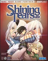 Shining Tears Official Strategy Guide