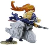 Rurouni Kenshin Series 3 Kenshin Himura Mini-Figure