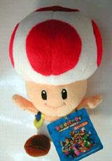 Mario Party Toadstool 8