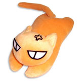 Fruits Basket: Kyo Sohma Cat Screen Cleaner & Wrist Rest Plush