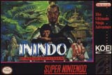 Inindo: The Way of the Ninja