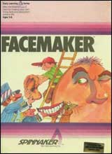 Facemaker/ Make-A-Face