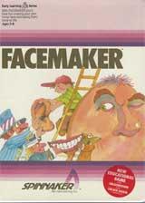 Facemaker/ Make-A-Face