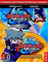 Beyblade: Super Tournament Battle Ultimate Blader Jam Official Guide