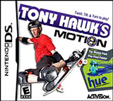 Tony Hawk's: Motion