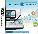 Nintendo DS Web Browser