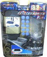 PSP Slim 22 in 1 Accessory Kit