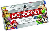 Nintendo Monopoly 2010 Edition