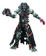 Gears of War Series 6 Kantus Priest Action Figure