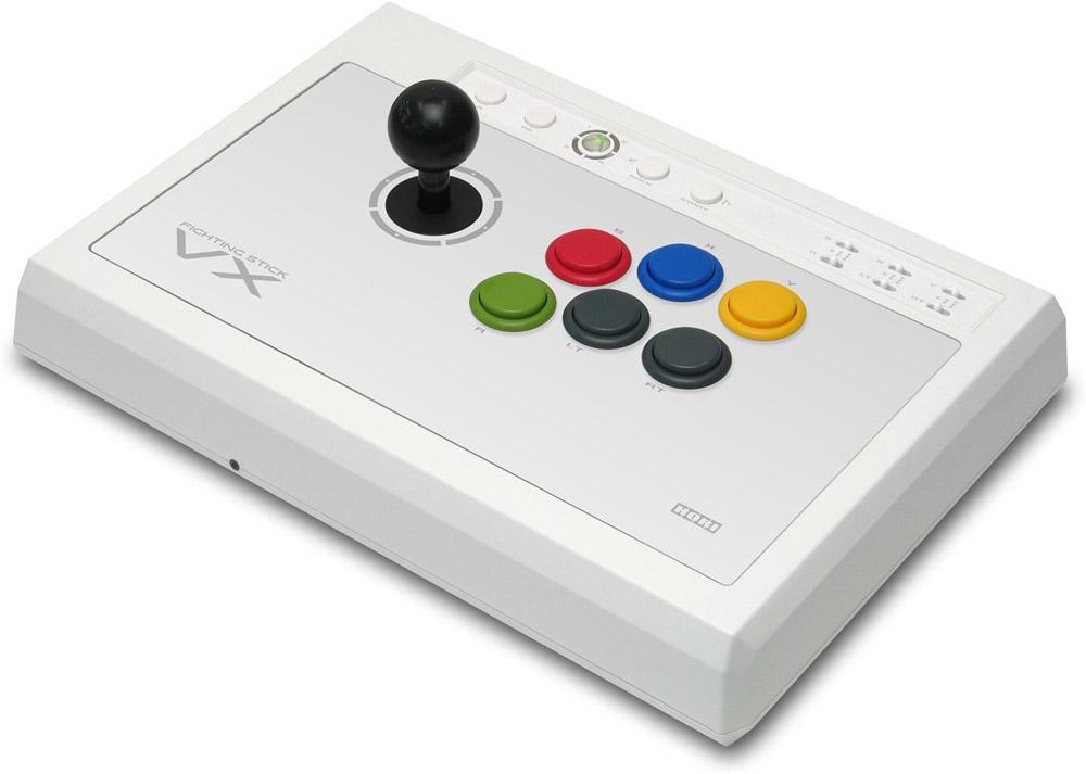 Xbox 360 Fighting Stick VX by Hori