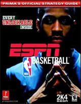 ESPN NBA Basketball Strategy Guide