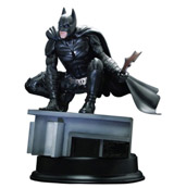 Dark Knight Rises: Batman 1/9-Scale Action Hero Vignette