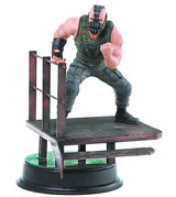Dark Knight Rises: Bane 1/9-Scale Action Hero Vignette