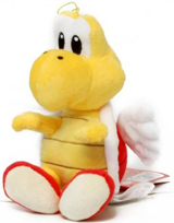 Nintendo Paratroopa 6 Inch Plush