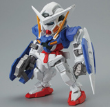 FW Gundam Converge: Operation Revive Trading Figures
