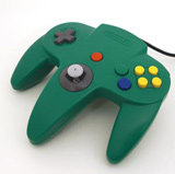 N64 Controller by Nintendo (Green)