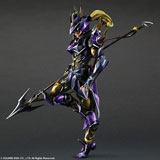 Final Fantasy Variant Play Arts Kai Dragoon Limited Color Version