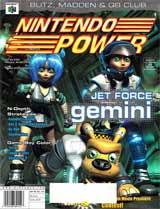 Nintendo Power Volume 124 Jet Force Gemini