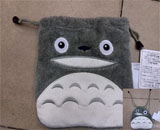 My Neighbor Totoro: Totoro Drawstring Bag