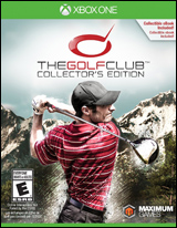 Golf Club Collector's Edition