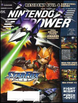 Nintendo Power Volume 189 Star Fox: Assault